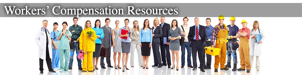workers' compensation resources